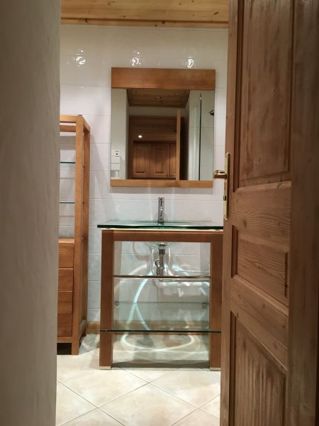 salle de bain Location Appartement 112656 Méribel