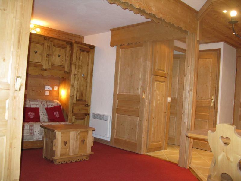 Salon Location Appartement 112656 Méribel