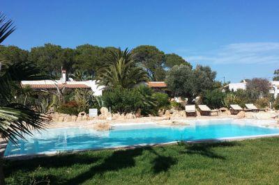 Location Appartement 112925 Formentera
