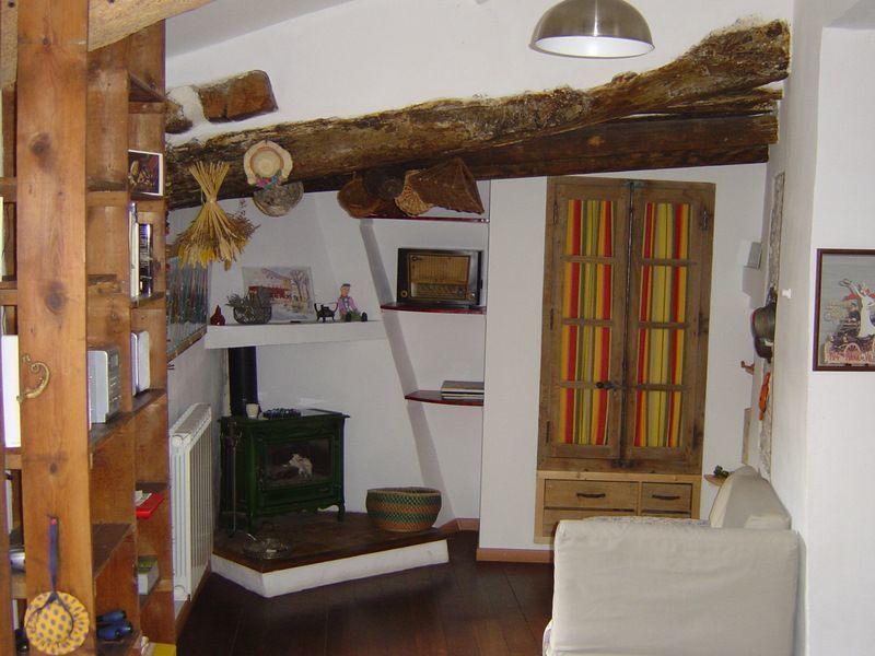 Salon Location Appartement 112937 Isle sur la Sorgue