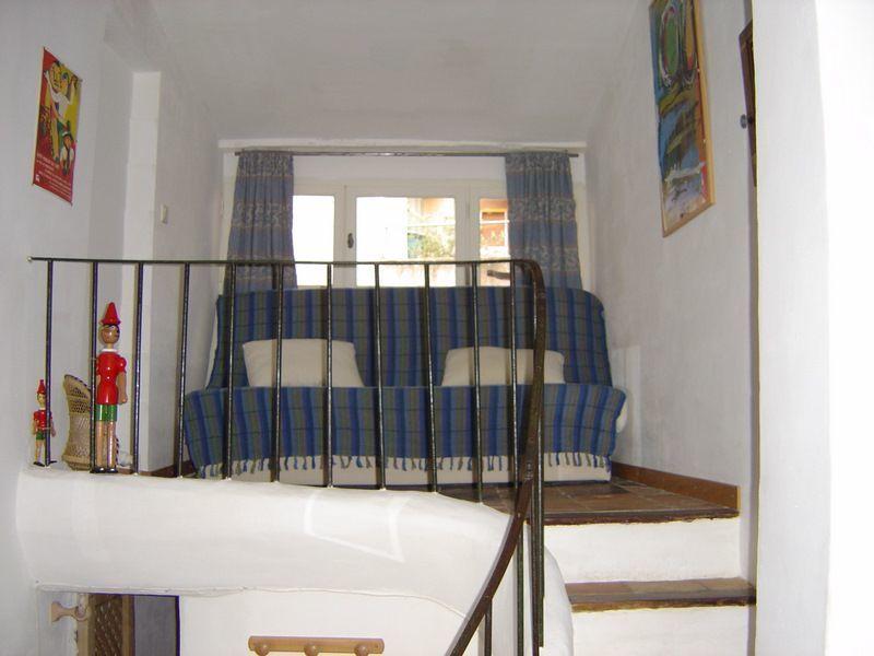 Mezzanine Location Appartement 112937 Isle sur la Sorgue