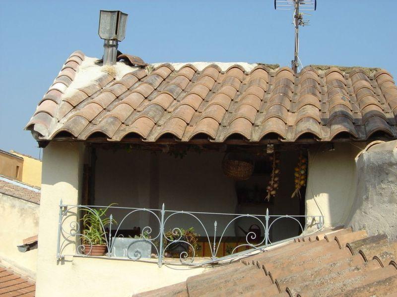 Terrasse Location Appartement 112937 Isle sur la Sorgue