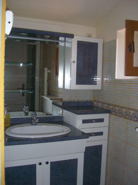 Salle d'eau Location Gite 113716 Le Thoronet