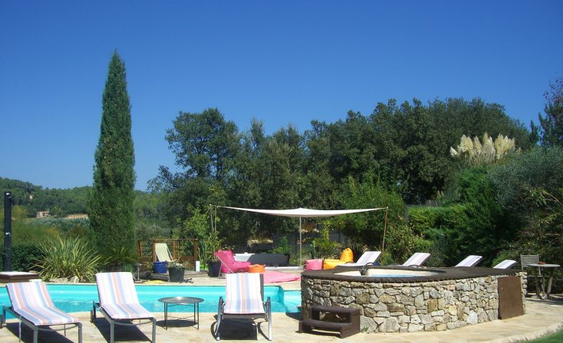 Piscine Location Gite 113716 Le Thoronet