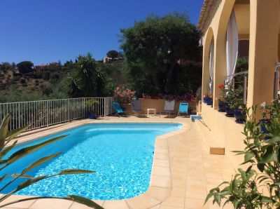 Location Villa 114088 Bormes Les Mimosas