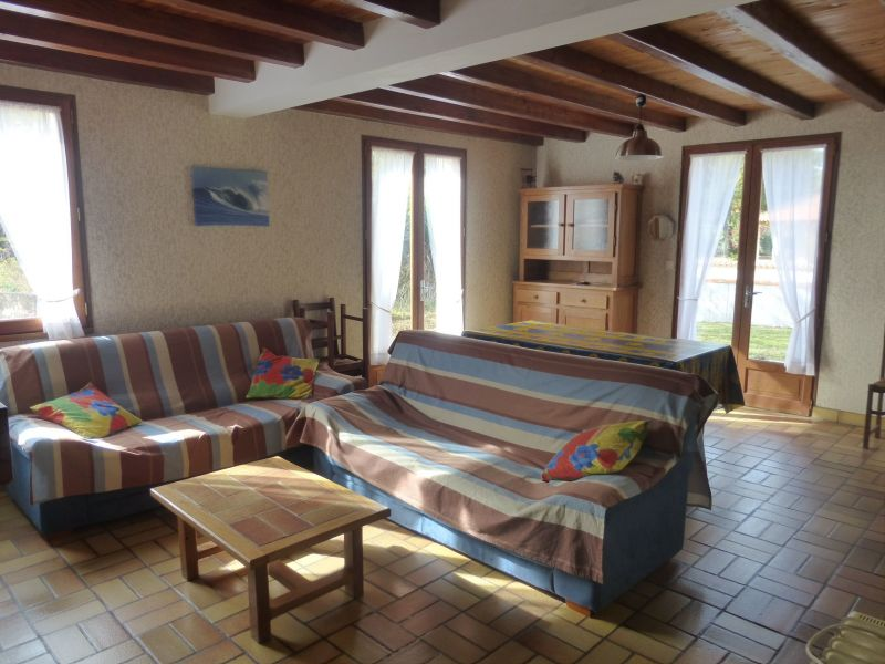 Location Villa 115056 La Palmyre