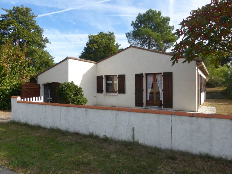 Location Villa 115056 La Palmyre