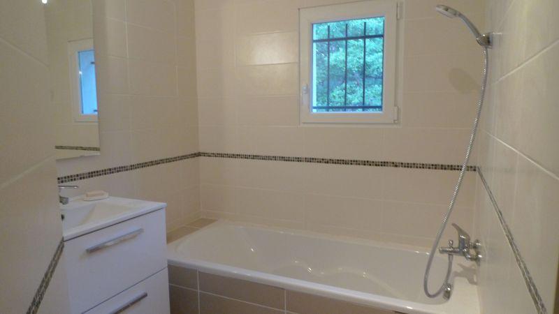 salle de bain Location Villa 115618 Lorgues