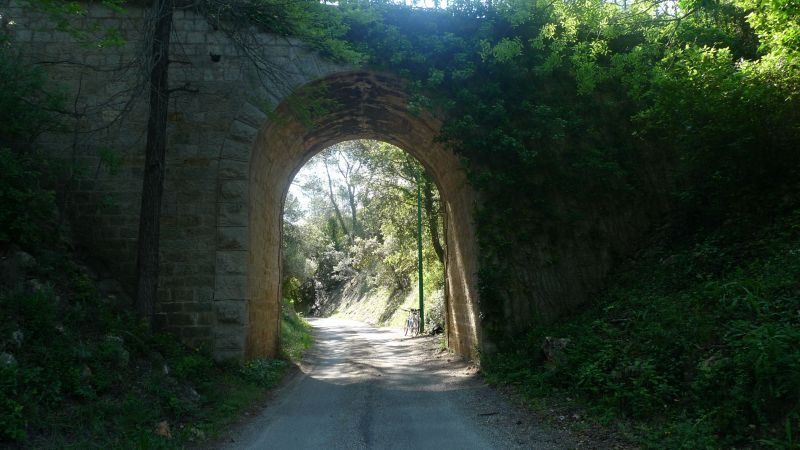 Vue autre Location Villa 115618 Lorgues