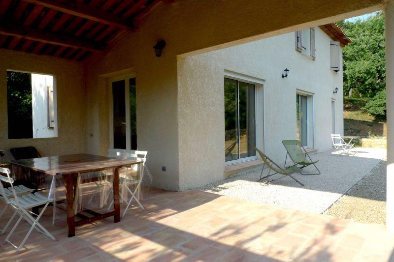 Terrasse Location Villa 115618 Lorgues