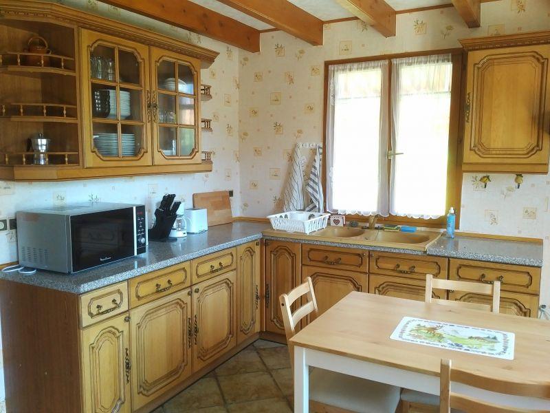 Cuisine indépendante Location Villa 115667 Gap