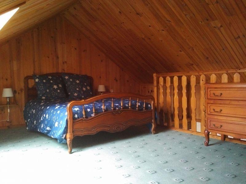 chambre 3 Location Villa 115667 Gap