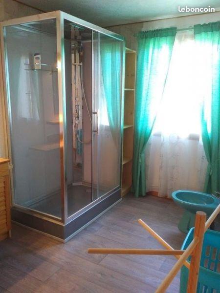 salle de bain Location Villa 115667 Gap