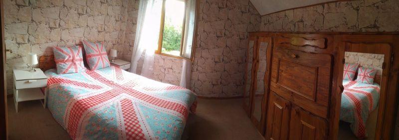 chambre 1 Location Villa 115667 Gap