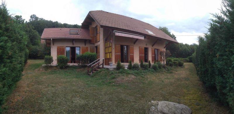 Jardin Location Villa 115667 Gap