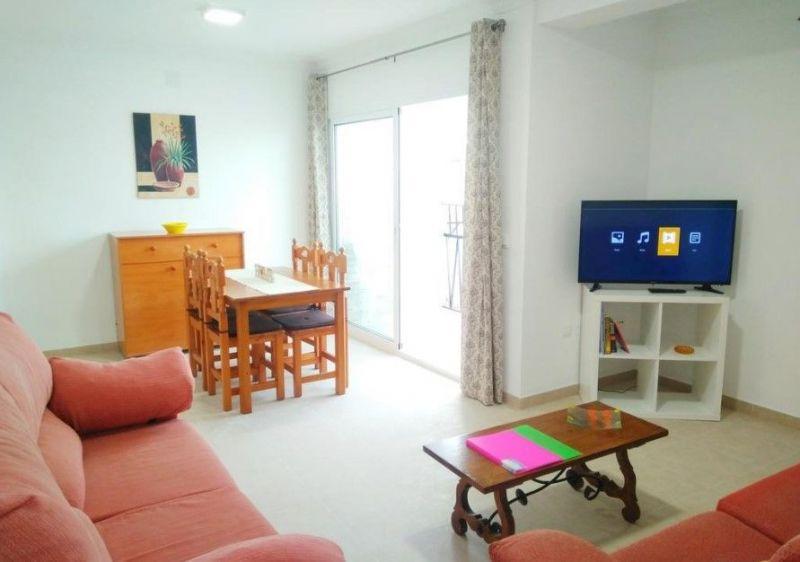 Salon Location Appartement 115892 Nerja