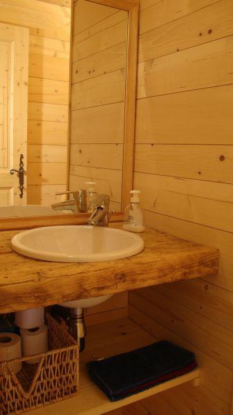 WC séparé Location Appartement 115993 Praz de Lys Sommand
