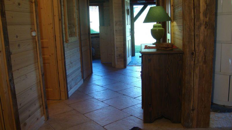 Entrée Location Appartement 115993 Praz de Lys Sommand