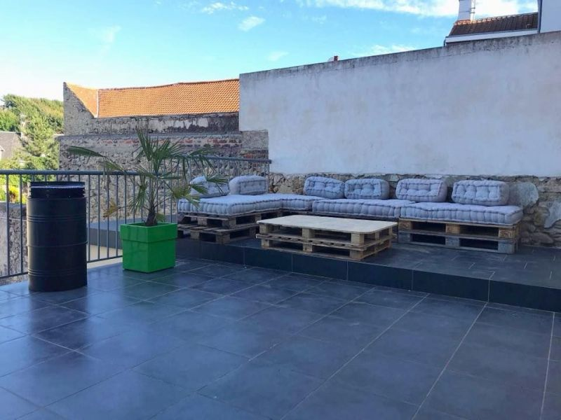 Terrasse Location Appartement 116258 Wimereux