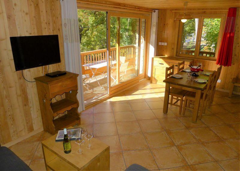 Séjour Location Appartement 116963 Bonneval sur Arc