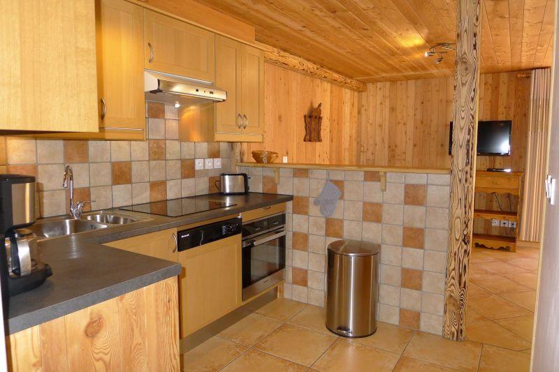 Location Appartement 116963 Bonneval sur Arc