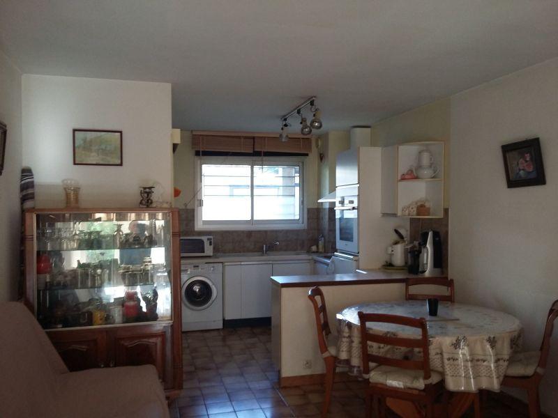 Cuisine américaine Location Appartement 117383 Sanary