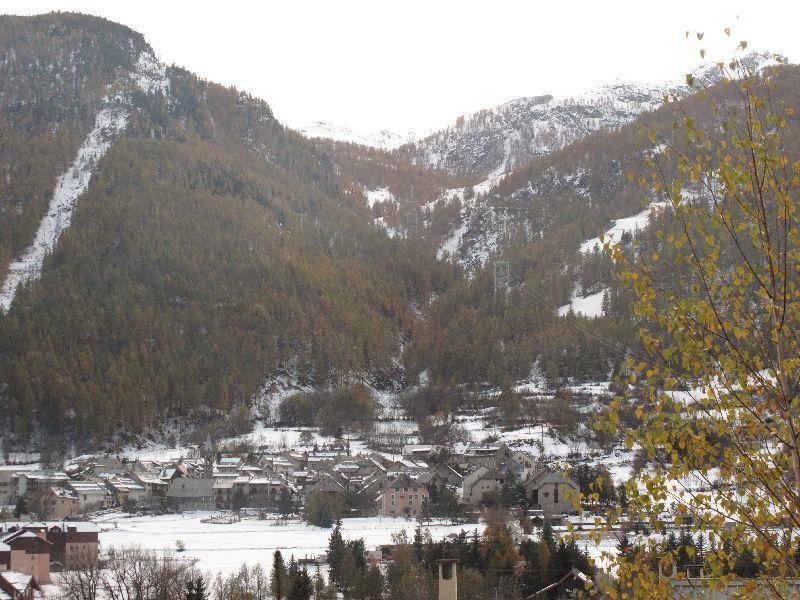 Vue extérieure de la location Location Chalet 117765 Serre Chevalier