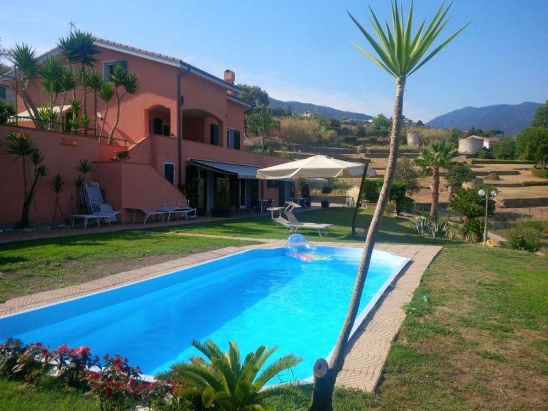 Piscine Location Villa 117828 Sanremo
