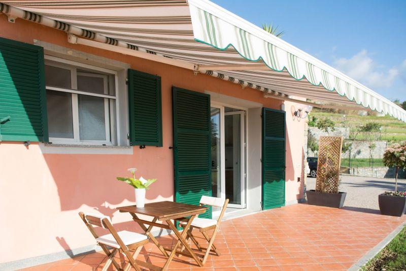 Vue extérieure de la location Location Villa 117828 Sanremo