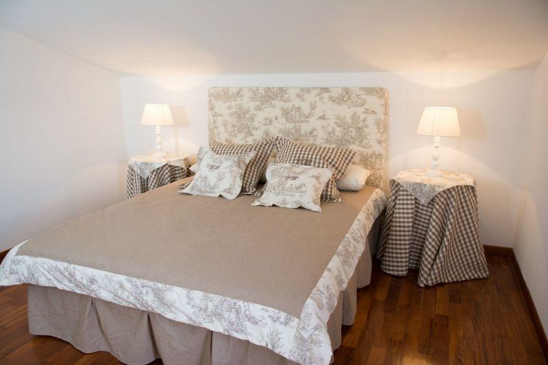 chambre 1 Location Villa 117828 Sanremo