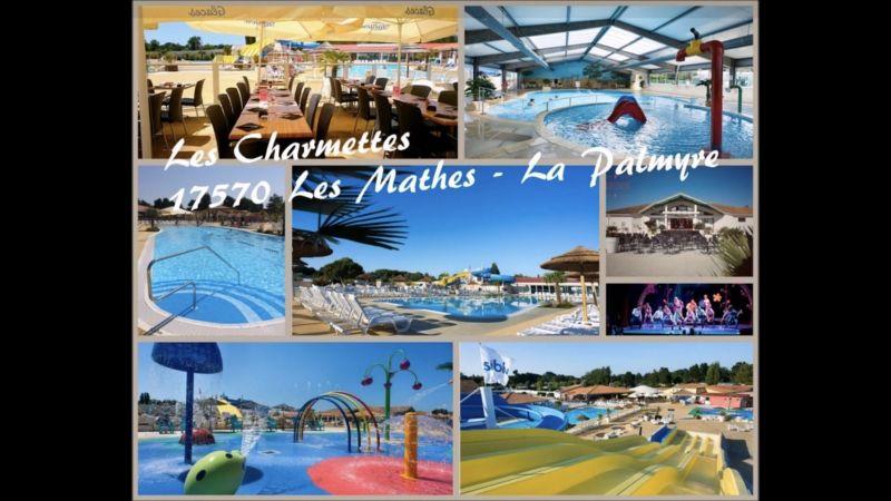 Location Mobil-home 117997 La Palmyre