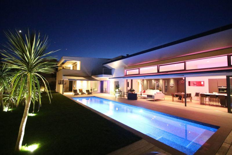Vue autre Location Villa 118107 Saint Cyr sur Mer