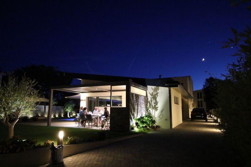 Cuisine d'été Location Villa 118107 Saint Cyr sur Mer