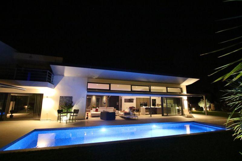 Vue de la terrasse Location Villa 118107 Saint Cyr sur Mer