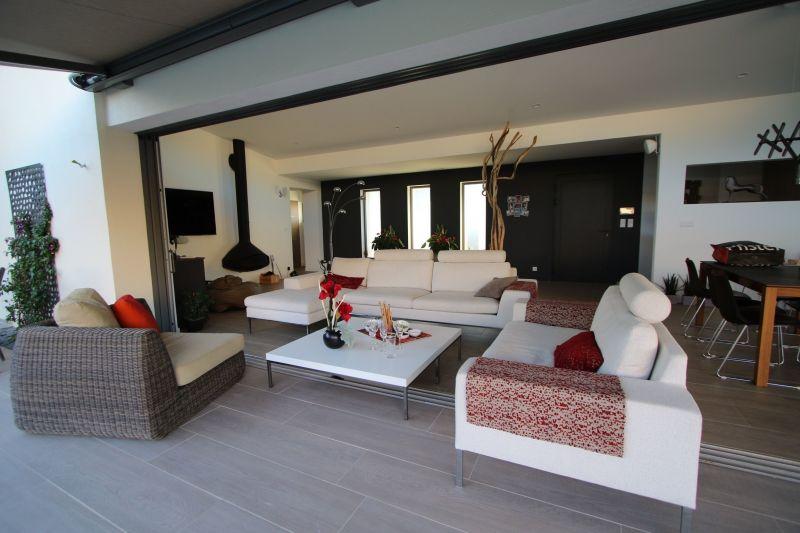 Séjour Location Villa 118107 Saint Cyr sur Mer