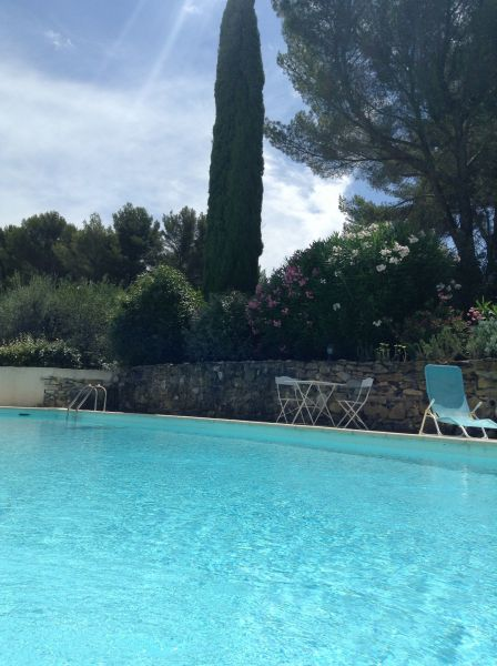 Location Appartement 118194 Le Castellet
