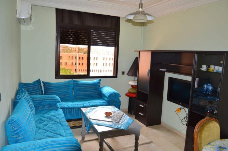 Vue autre Location Appartement 118460 Marrakech