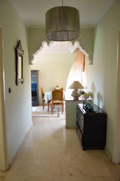 Entrée Location Appartement 118460 Marrakech