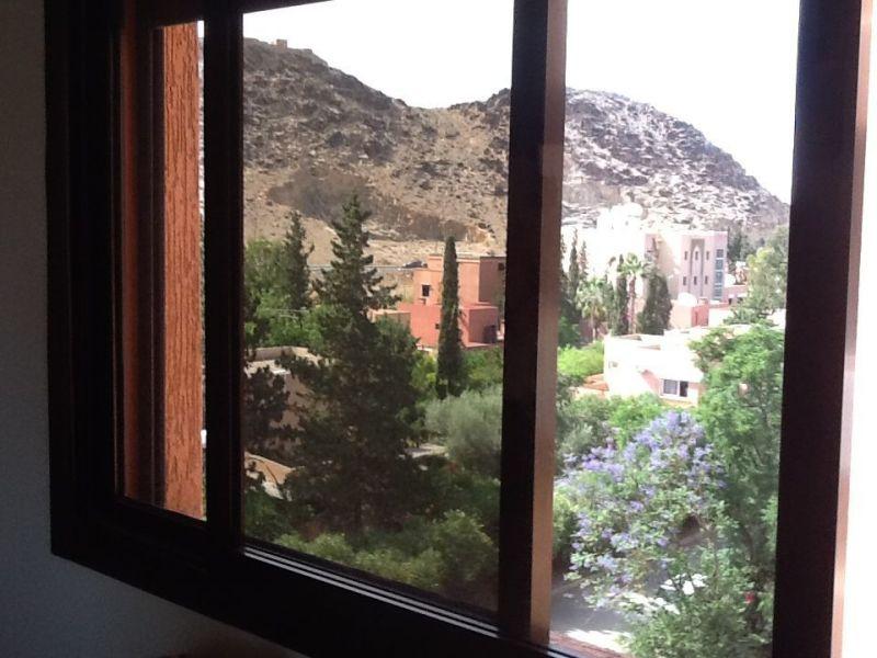 Vue à proximité Location Appartement 118460 Marrakech