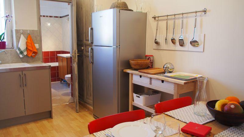 Salle à manger Location Appartement 118984 Vincennes