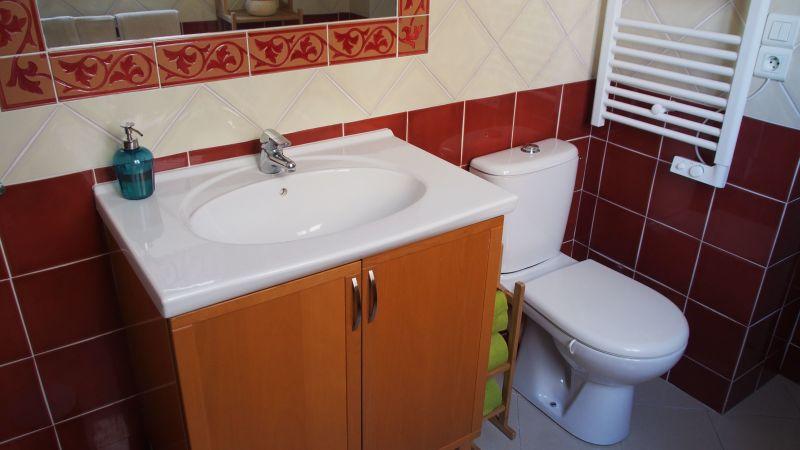 salle de bain Location Appartement 118984 Vincennes