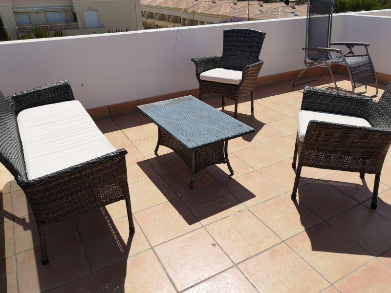 Terrasse Location Appartement 119589 Cabanas de Tavira