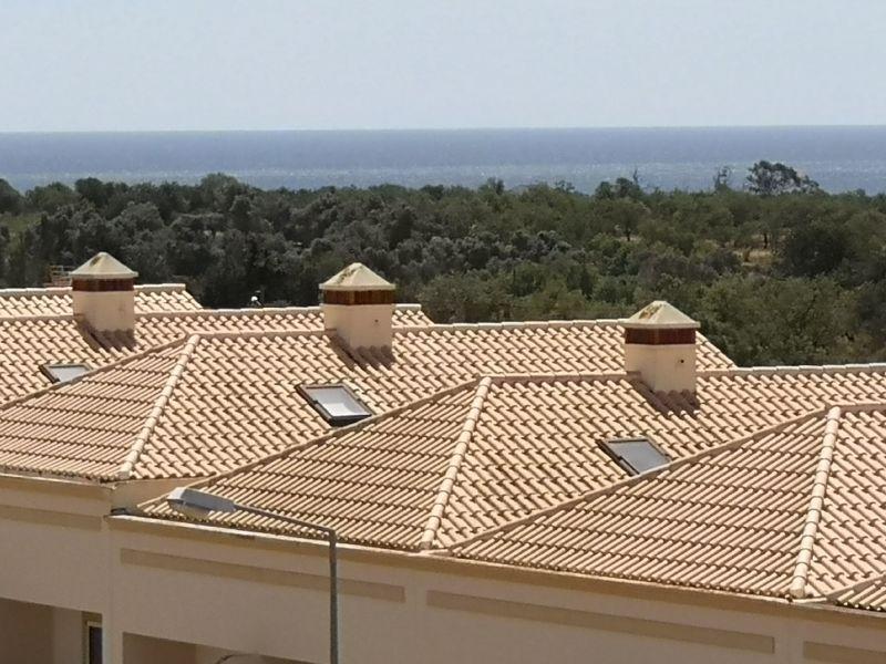 Vue de la terrasse Location Appartement 119589 Cabanas de Tavira