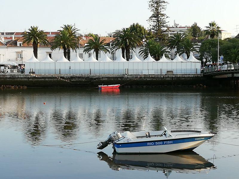 Vue à proximité Location Appartement 119589 Cabanas de Tavira
