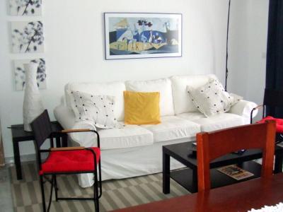 Vue � proximit� Location Appartement 65552 Rinc�n de la Victoria