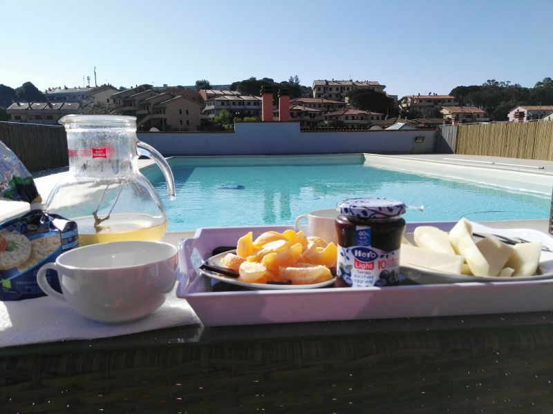 Piscine Location Appartement 66430 Porto Azzurro
