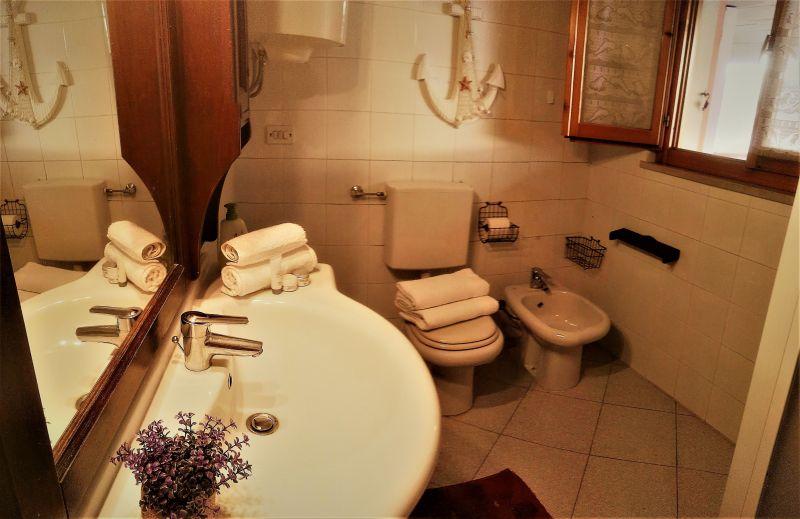 salle de bain 1 Location Appartement 66430 Porto Azzurro