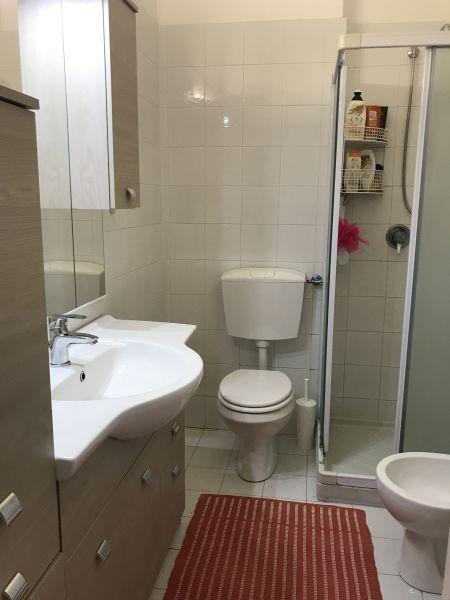 salle de bain 3 Location Appartement 66430 Porto Azzurro