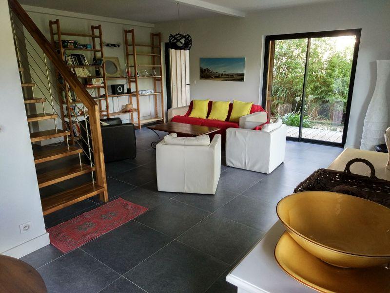 Location Maison 66987 Cap Ferret