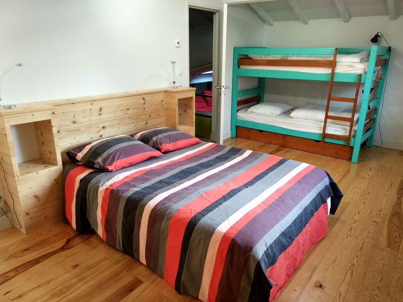 chambre 2 Location Maison 66987 Cap Ferret